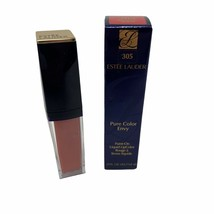 Estee Lauder Pure Color Envy Paint On Liquid Color 305 Patently Peach NEW - $14.00