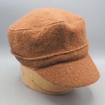 Scala Pronto Womens Hat Wool One Size - $14.84