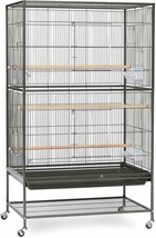 Pet Products Wrought Iron Flight Cage Prevue Hendryx - $144.48