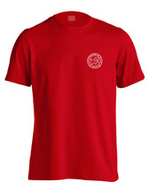 Puppie Love Rescue Dog Men Women Short Sleeve Graphic T-Shirt, Kisses Pup image 3