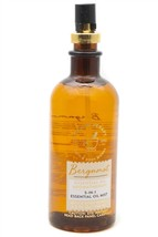 Bath & Body BERGAMOT 5-in-1 Essential Oil Mist  5.3 fl oz - $12.10
