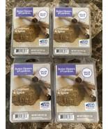 Lot of 3 Better Homes & Gardens CINNAMON & SPICE Wax Cubes Melts - $18.80