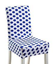 Party Decorations Spandex Stretch Chair Seat Slipcover - $13.04