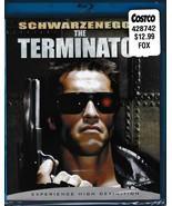 The Terminator (Blu-ray Disc, 2009) - $7.99