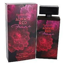 Always Red Femme Perfume By Elizabeth Arden For Women 3.3 Oz Eau De Toilette - $29.90