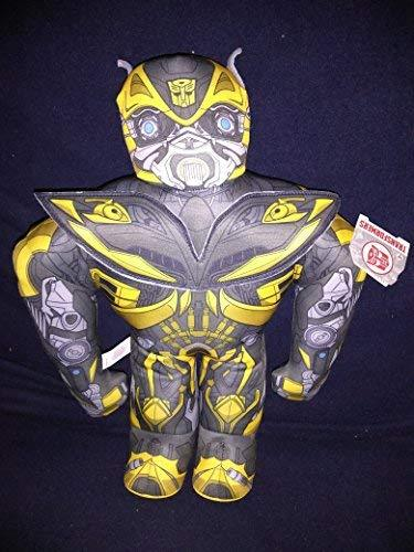 Age of Extinction Bumblebee 17 Inch Plush Wrestling Buddy by Transformer New wit