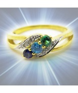 HAUNTED RING 200x ENTICING ALLURING INVITATION OFFERS ONLY MAGICK 925 7 ... - $90,007.77