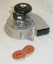 Jakel B1859005S Furnace Draft Inducer Exhaust Vent Venter Motor OEM Replacement image 2