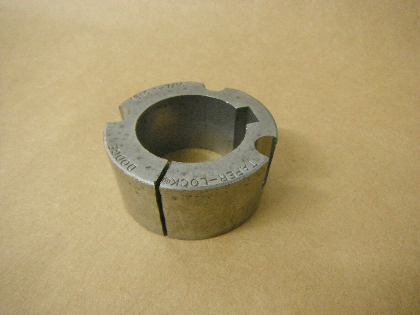 "Primary image for DODGE TAPER LOCK BUSHING 1610 1-7/16"" BORE"
