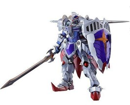 NEW METAL ROBOT SPIRIT SD Gundam Gaiden KNIGHT GUNDAM REAL TYPE Ver Figu... - $176.61