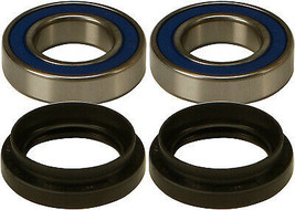 All Balls Front Wheel Bearing & Seal Kit 99-01 Yamaha Grizzly 600 02 Grizzly 660 - $22.98