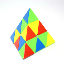 2017 New Arrival Pyraminx Magic Cube Speed Puzzle - $16.66
