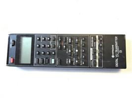 Hitachi VT-RM3050A TV Digital VU Transmitter Remote for VT3050 VT3050A  B6 - $9.95