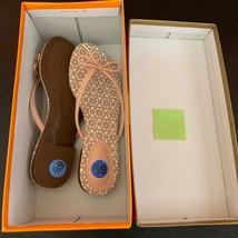 Kate Spade Mistic Flip Flop - Size 6.5 - $58.00