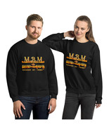 M.B.M's Sweat Shirt - $25.75