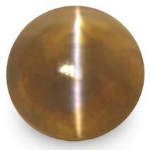IGI Certified SRI LANKA Chrysoberyl Cat's Eye 2.64 Cts Natural Untreated... - $1,518.00
