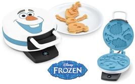 Disney  Frozen Oalf waffle Maker  Brand New - €21,47 EUR