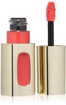 L'Oreal Paris Colour Riche Extraordinaire Lip Color, Coral Encore, 0.18 Fluid Ou - $5.85