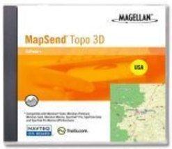 MapSend Topo for USA 3D - $98.99