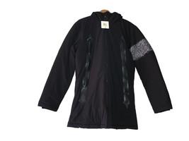 Puma X Jacket Parka Trapstar Team  Black TL29842 Mens Medium - $120.99