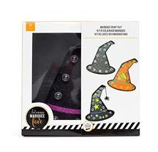 American Crafts Heidi Swapp Marquee Kit Halloween Plastic Witch Hat - $14.84