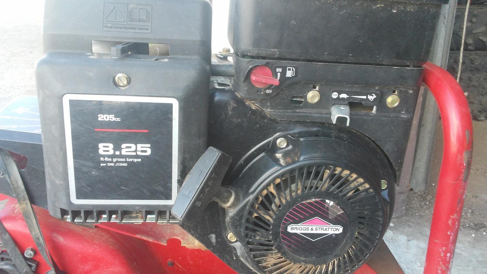 Snapper Tiller IR5003B(84237) Carburetor and 34 similar items