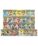 Viz Kids POKEMON ADVENTURES Collection Set of Books 1-29 - $235.99