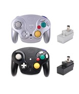 Poulep Classic 2.4G Wireless Controllers Gamepad with Receiver Adapter f... - $37.12