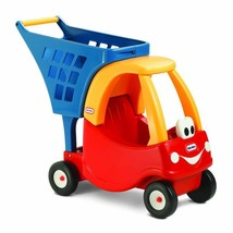 Little Tikes Cozy Shopping Cart - $46.38