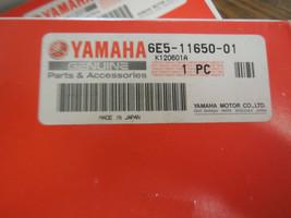 GENUINE YAMAHA 6E5-11650-01-00 CONNECTING ROD ASSEMBLY 115ETLN 150ETX image 2
