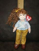 ty Teenie Beanie Boppers - Lucky Linda (RARE) - $9.99