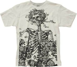 T-Shirts Sizes S-2XL New Adult Grateful Dead Big Bertha Big Print Tee Shirt - $28.22+