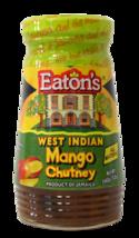Eaton's West Indian Mango Chutney 340g / 12oz - $13.10