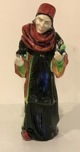 "Royal Doulton Figurine HN1282 ""The Alchemist"" Designed L. Harradine - $349.95"