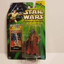 Star Wars Power of the Jedi Ketwol. New sealed UPC 076930846346 - $10.00