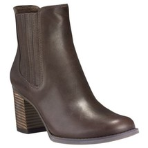 Timberland Atlantic Heights Covered Gore Chelsea Boot Womens A1K5G Size 9M - $98.99