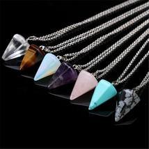 Opally - choker necklace - $12.00