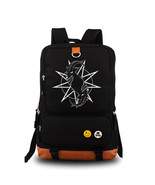 Slipknot Heavy metal band school bag Men women's backpack student school... - $40.47