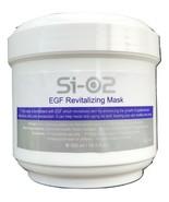 Si-O2 EGF Revitalizing Mask, 500ml + Free Sample - $66.80