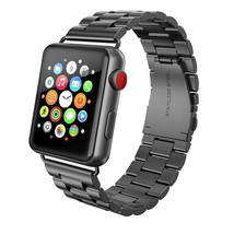 Stainless Steel iWatch Band 42mm Apple Watch Series 3/2/1 Nike Sport Spa... - $18.88
