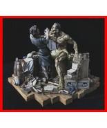 Awakened FRANKENSTEIN with Diorama 1/8 DIY Vinyl Model Kit Figure Sculpture - $119.99