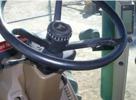 2009 John Deere 8430 For Sale in Aguanga, California 91709 image 8