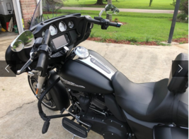 2017 Harley-Davidson FOR SALE IN Gonzales, LA 70737 image 2