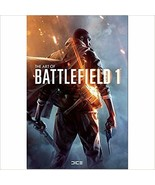 DICE - THE ART OF BATTLEFIELD 1 COLLECTOR'S PACK - $14.84