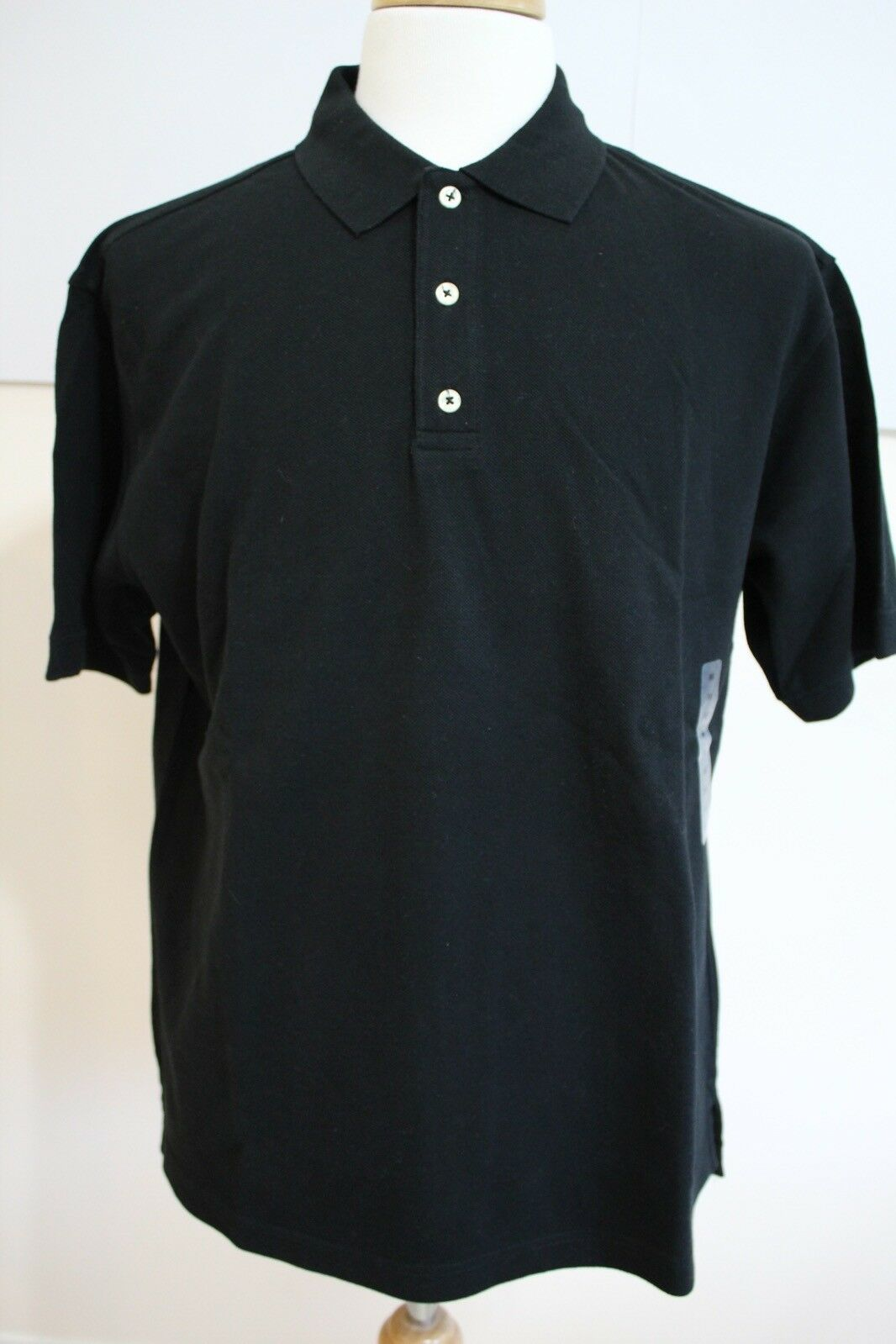 Gap Select Men's Short Sleeve Polo Shirt size M New image 2