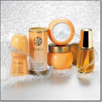 Primary image for Avon Timeless Fragrance Set For Women 5 Piece