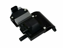 CHEVROLET IGNITION COIL DR49 WITH IGNITION  MODULE  D577 GMC ISUZU image 3