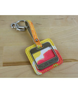 Tyler Rodan Tropical Keychain Fob Purse Bag Clip Logo Replacement Accessory - $4.99