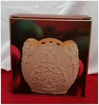 Lenox Decor'  Merry Lights Christmas Tree Votive & Tea Light Candle New ... - $29.69