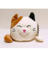 """Squishmallow Kellytoy Laying Cuddlers 9"""" Pillow Cam Cat Plush Doll Toy (... - $17.86"""